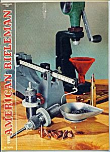 The American Rifleman- February 1967 (Image1)