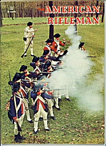 The American Rifleman - July 1967 (Image1)