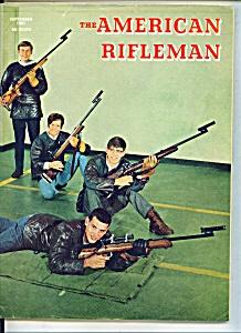 The American Rifleman - September 1967 (Image1)
