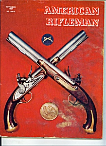 The American Rifleman - November 1967 (Image1)