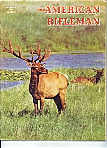 The American Rifleman - December 1967 (Image1)