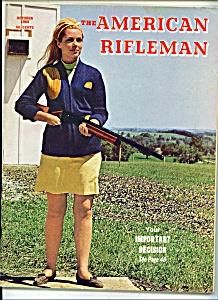 American Rifleman - October 1968 (Image1)