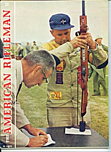 The American Rifleman -  May 1966 (Image1)