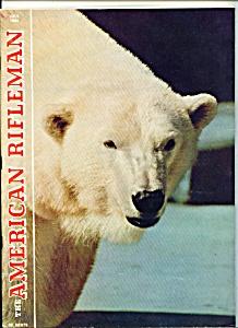 The American Rifleman - July 1966 (Image1)