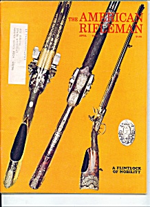 The American Rifleman - April 1975 (Image1)