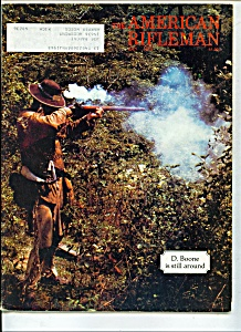 The American Rifleman - July 1975 (Image1)