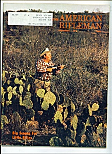 The AmericanRifleman -  November 1976 (Image1)