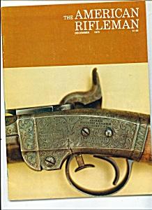 The American Rifleman -  December 1975 (Image1)