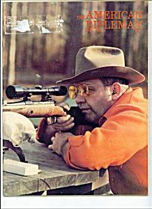 The American Rifleman -  April 1977 (Image1)