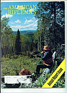 The American Rifleman -  April 1977 (Image1)