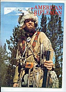 The American Rifleman - June 1977 (Image1)