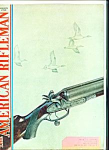 The American Rifleman - January 1950 (Image1)