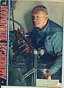 The American Rifleman - June 1950 (Image1)