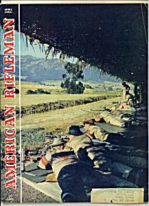 American Rifleman - April 1951 (Image1)