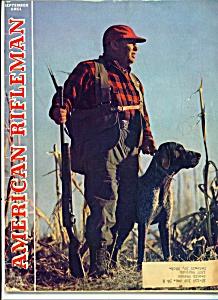 American Rifleman - Septem,ber 1051 (Image1)
