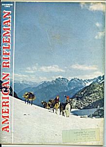 American Rifleman- December 1953 (Image1)