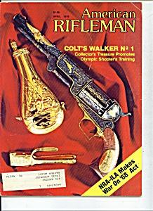 American rifleman - April 1979 (Image1)