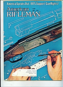 American Rifleman -  May 1979 (Image1)