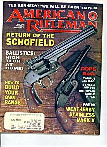 American rifleman - May 1995 (Image1)