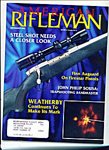 American Rifleman - December 1992 (Image1)