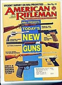 American Rifleman - April 1994 (Image1)