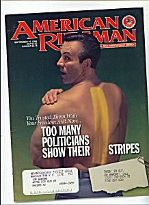 American Rifleman -  September 15, 1994 (Image1)