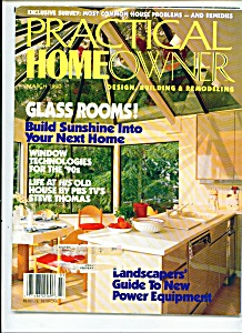 Practical home owner -  March 1990 (Image1)