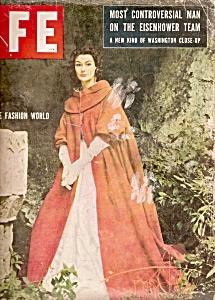 Life mAGAZINe -  August 10, 1953 (Image1)
