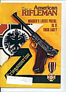 American Rifleman - December 1979 (Image1)