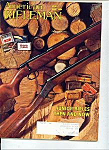American Rifleman - May 1980 (Image1)