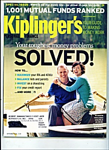 Kiplinger's magazine - September 2006 (Image1)