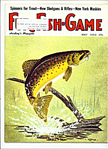 Fur-Fish-Game  - May 1969 (Image1)