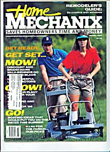 Home Mechanics -  February 1988 (Image1)