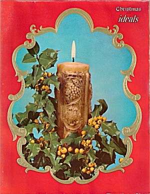 Christmas IDEALS  -  November 1964 (Image1)