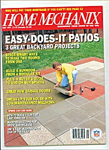 Home Mechanix - May 1991 (Image1)