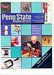 Penn State industries catalog - summer 2002 (Image1)