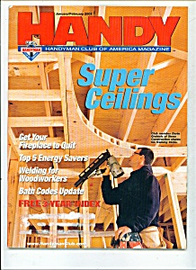 Handy magazine -  Jan., Feb., 2001 (Image1)