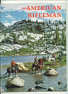 The American Rifleman- May 1969