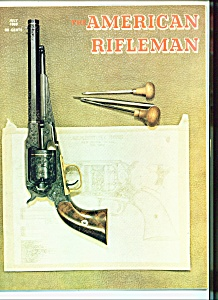 The American Rifleman - July 1969