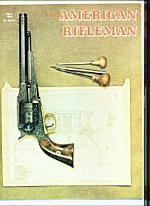The American Rifleman - July 1969 (Image1)