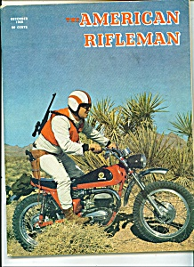 The American Rifleman - December 1969