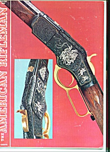 The American Rifleman -January 1965 (Image1)