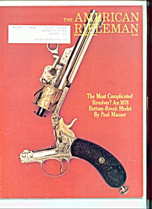 The American Rifleman - November 1976