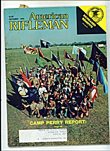 American Rifleman -  October 1978 (Image1)