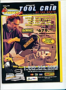 Tool Crib of the north catalog - July/August 1997 (Image1)