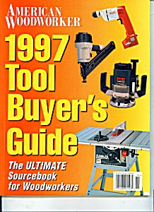 Tool buyer's guide - 1997 (Image1)