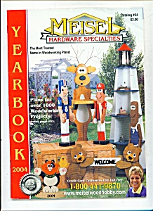 Meisel Hardware Specialties Catalog - 2004