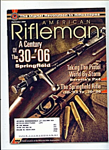 American Rifleman - September 2006