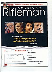 American Rifleman - November 2006 (Image1)
