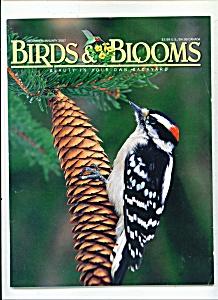 Birds & blooms catalog -  Dec, Jan.2007 (Image1)